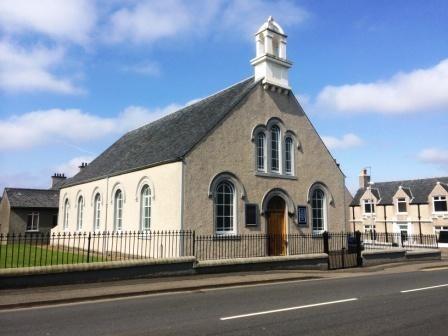 Free Presbyterian Church, Stornoway